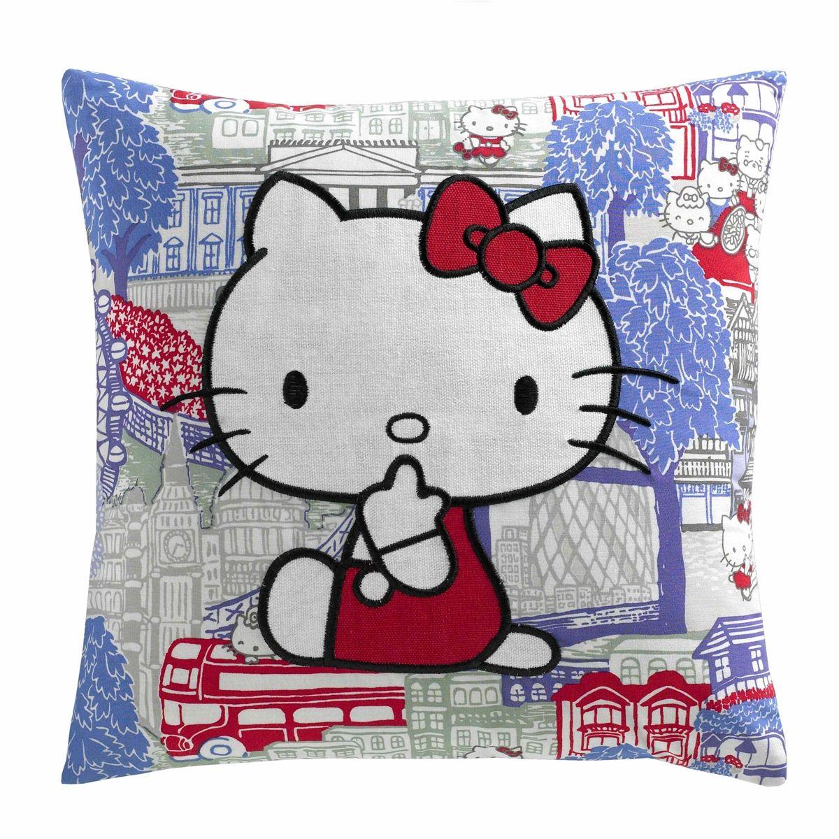 Hello kitty by liberty capital cushion hello kitty