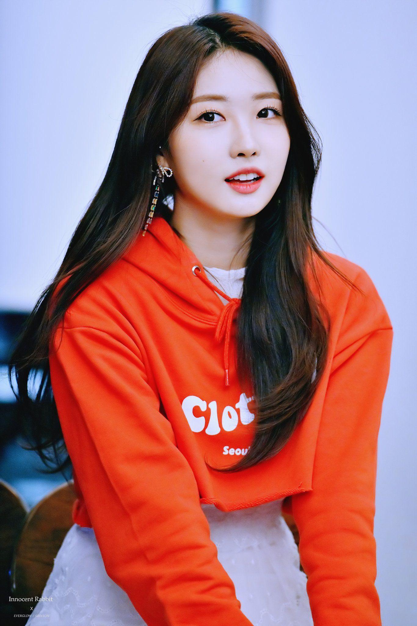 Innocent Rabbit On Twitter Kpop Girls Kpop Girl Groups Ulzzang Girl