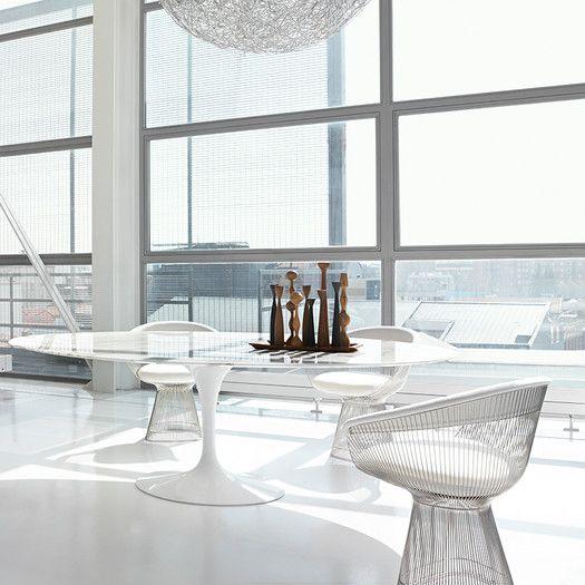 Knoll Saarinen 96 Oval Dining Table Saarinen Oval Dining Table Saarinen Dining Table Oval Table Dining