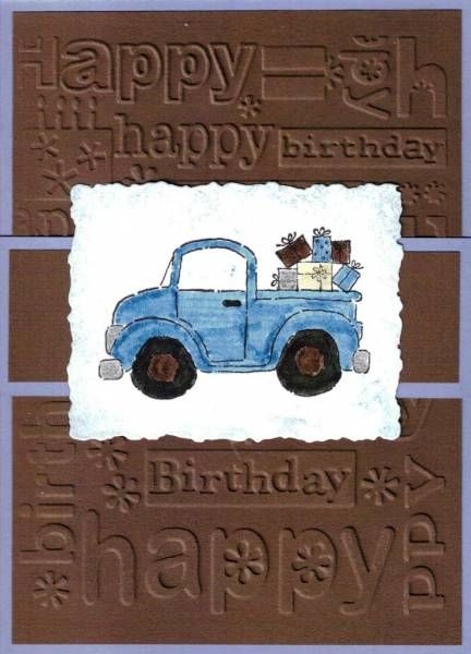 Fil bday by suzette marie cards and paper crafts at fil bday by suzette marie cards and paper crafts at splitcoaststampers masculine birthday bookmarktalkfo Image collections