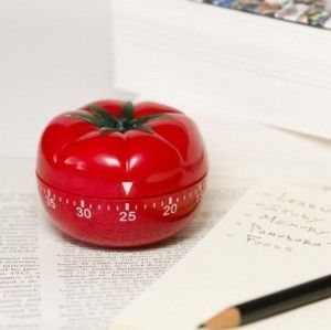 How to Use the Pomodoro Technique as a Freelance Writer