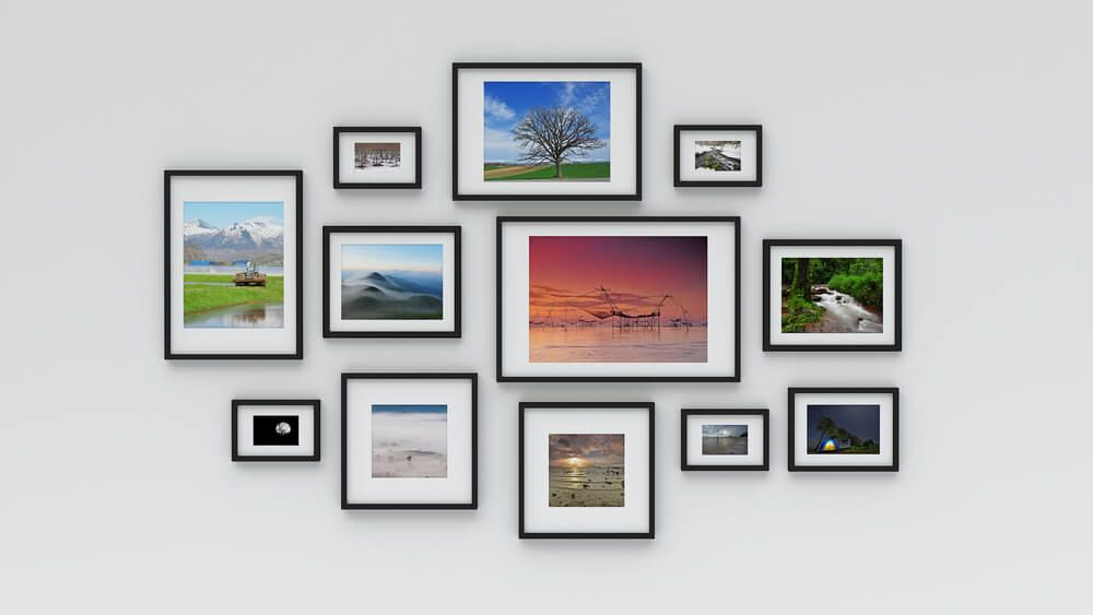 37 Different Types Of Picture Frames Photo Printing And Framing Picture Frames Frame Different types of picture frames