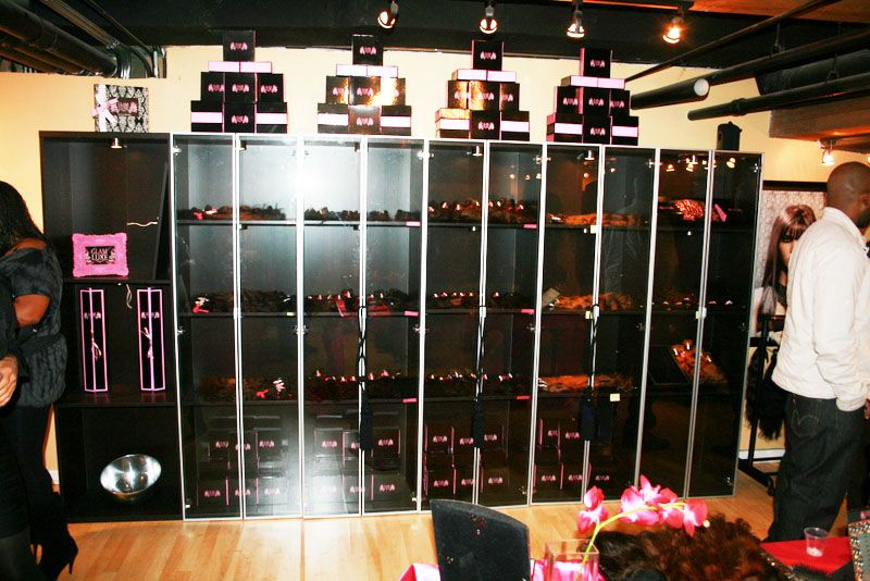 Glam Luxe The First Luxury Hair Extensions Boutique Swa Rai Sls