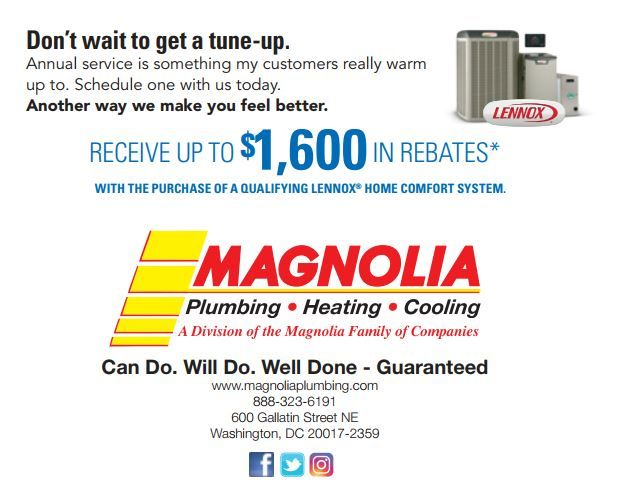 Pin By Magnolia Plumbing Heating C On Heating Comfort Hvac