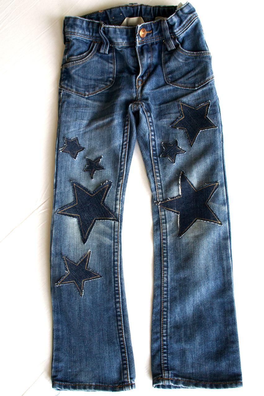 Мужские джинсы своими руками фото 222