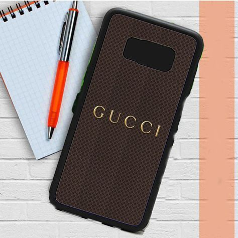 premium selection 41a07 7e67a Gucci Samsung Galaxy S8 Plus Case Dewantary | Samsung | Samsung ...