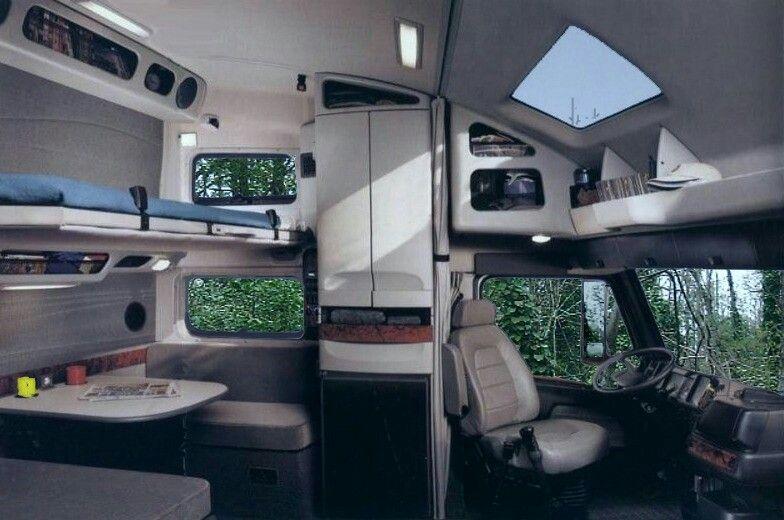 Volvo vnl 780 interior over the road pinterest volvo semi trucks and tractor for Volvo semi truck interior accessories