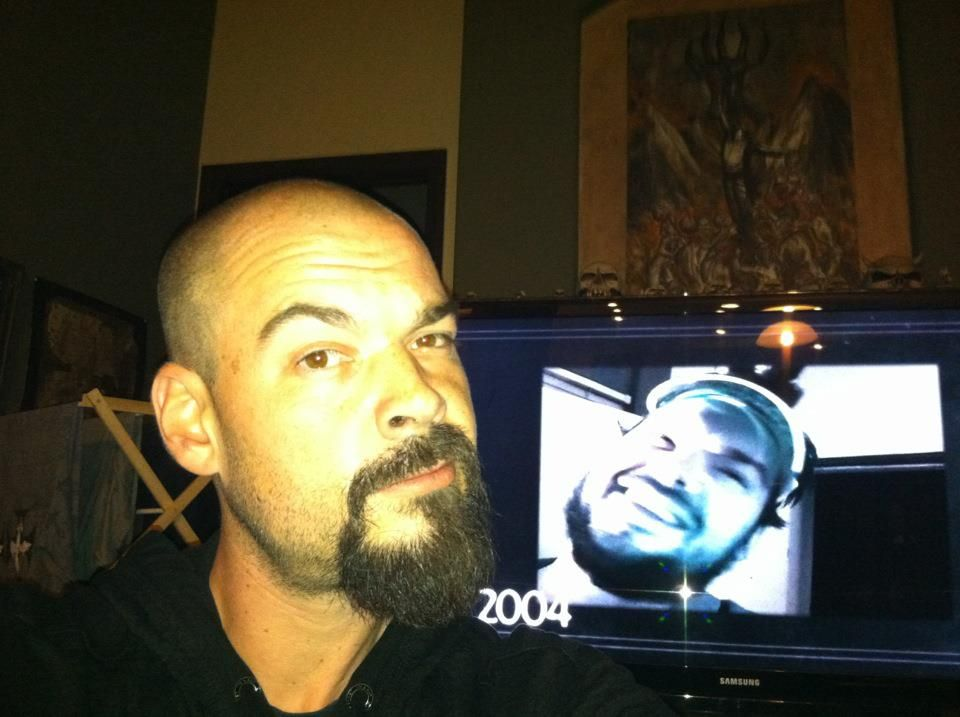 aaron goodwin ghost adventures weight loss