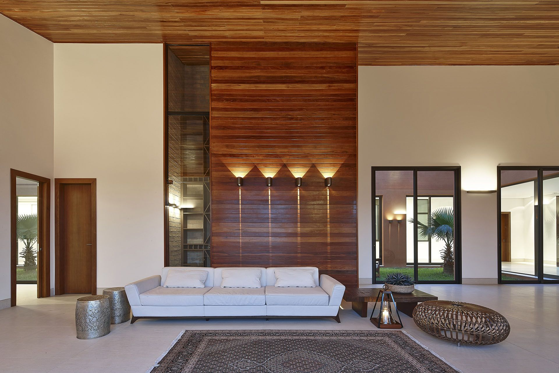 Cristina Menezes Arquitetura e Decoração