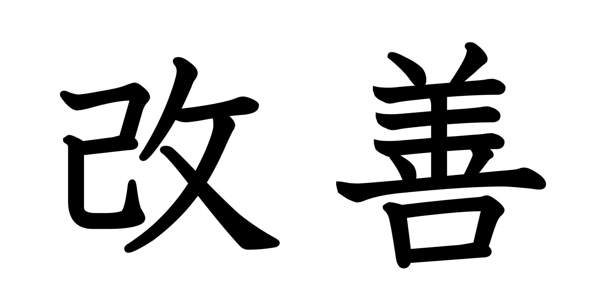 El Kaizen explicado II