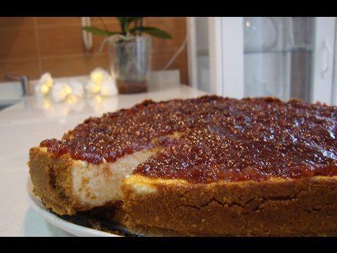 Tarta De Queso Estilo New York X2f New York Cheesecake Monsieur Cuisine Plus La Doctora Cocina Youtub Recetas Monsieur Cuisine Tartas Recetas De Comida