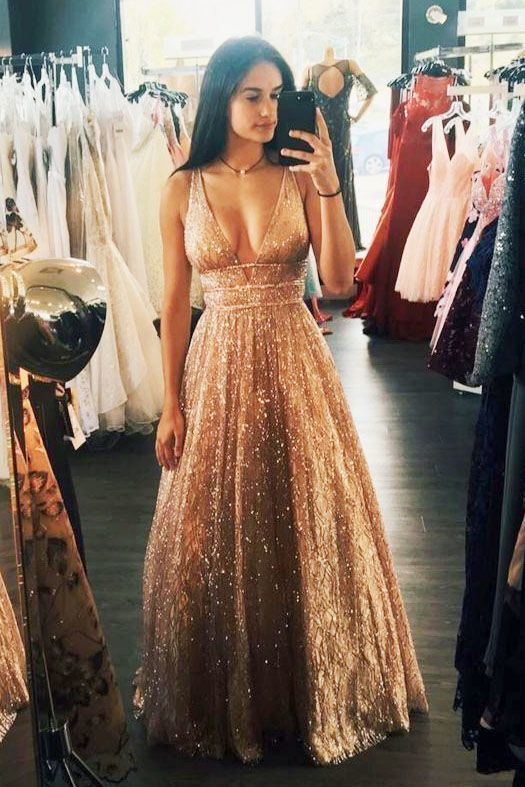10a6bb3aca66 2019 Trendy Prom Dresses - FashionActivation