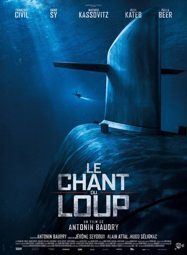 Le Chant Du Loup C 2019 Loup Film Films Complets Film Gratuit En Francais