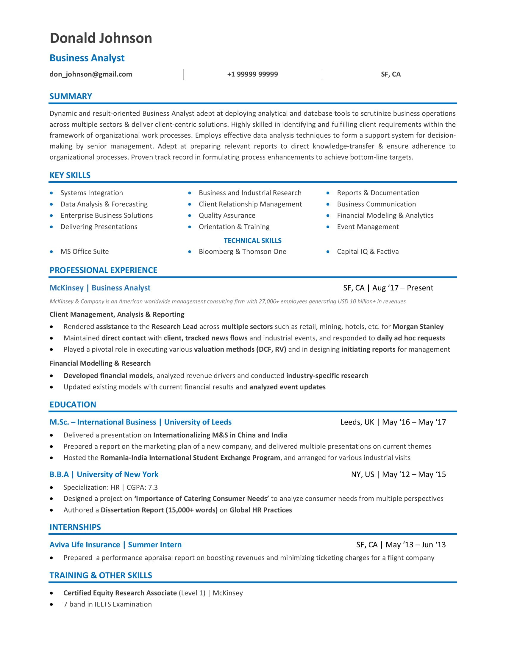 Resume And Cv Difference Ppt