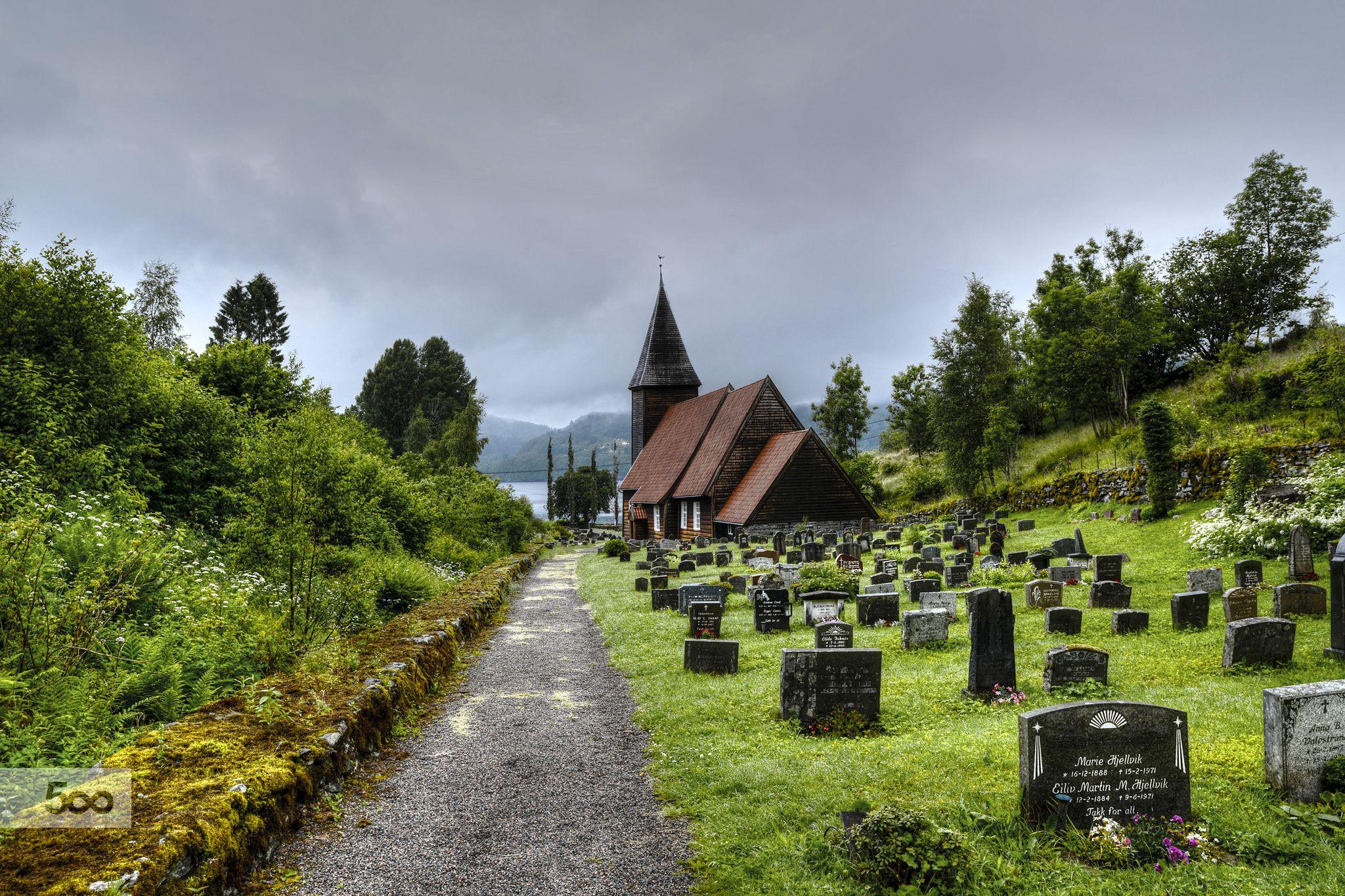 Hamre Osterøy