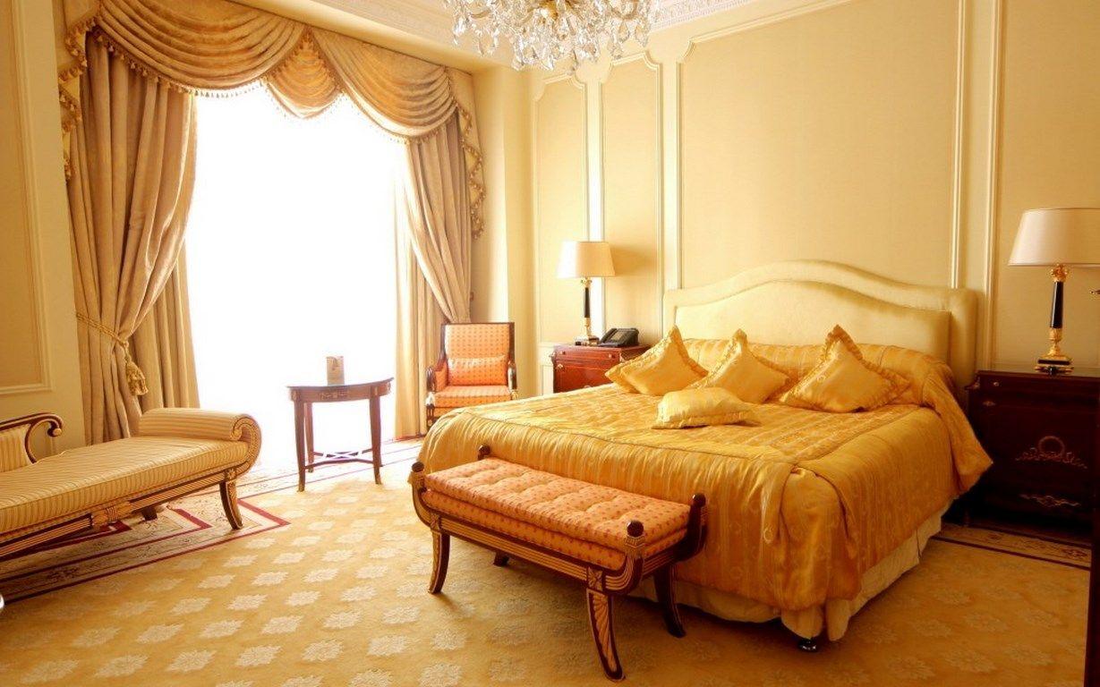 Elegant Yellow Bedroom | Modern Kids Room | Pinterest | Bedrooms ...