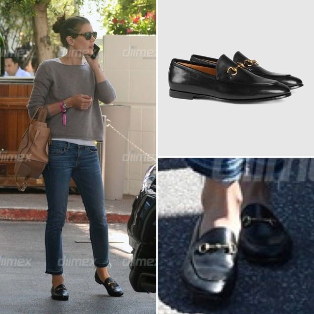Gucci Jordaan Loafer | Gucci outfits