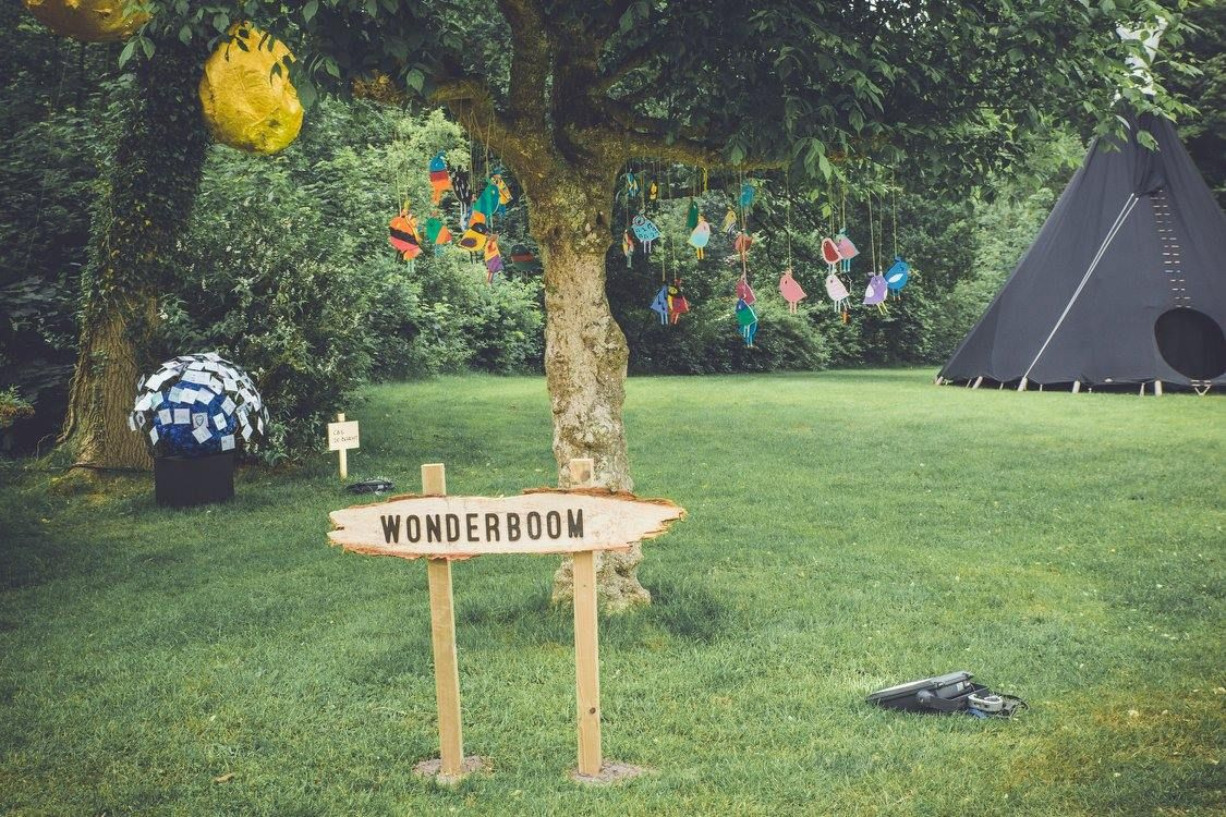 Vogelsang - Oranjewoudfestival