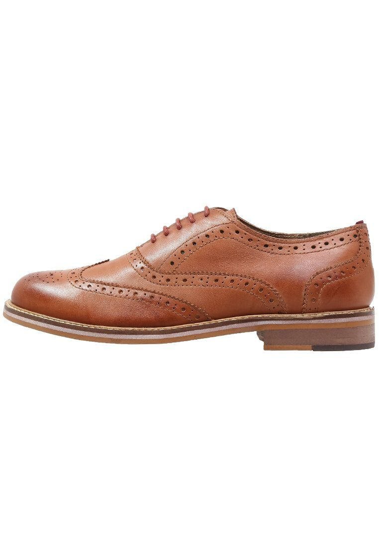 By Ben Sherman #shoes #oxfords #brogue