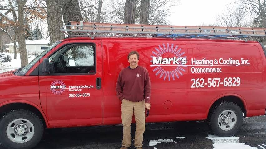 Mark Jurczyk Mark S Heating A Cooling Waukesha County Waukesha
