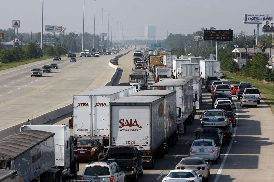 Houston is the moststressed city in Texas, according to