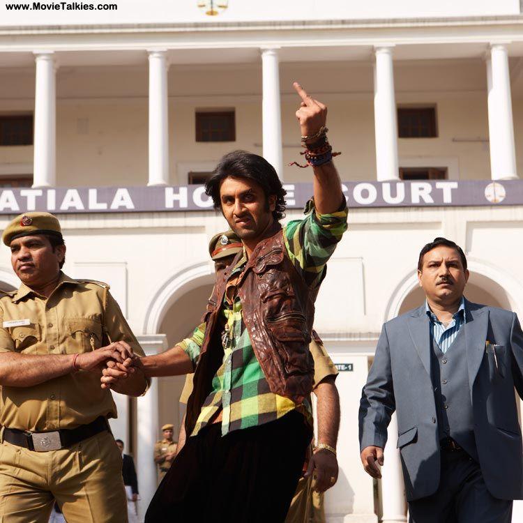 RANKED: 5 Best Performances of Ranbir Kapoor's Career