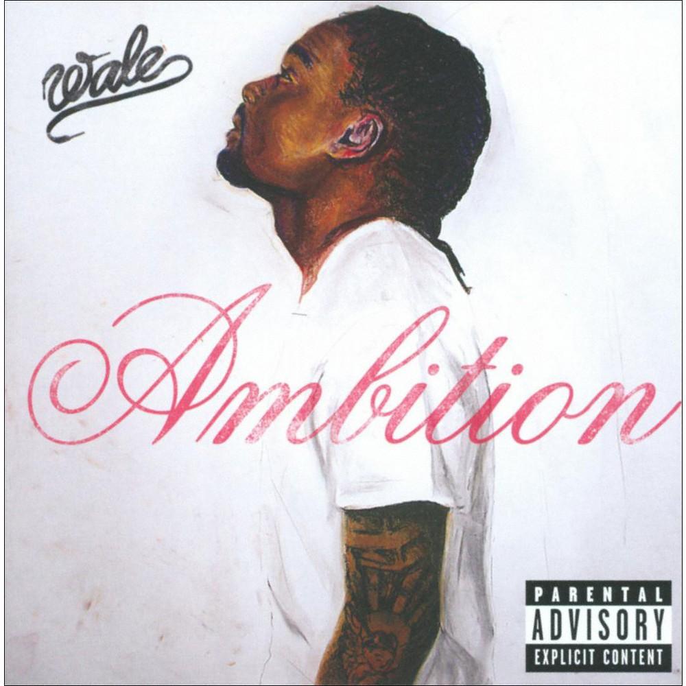 Ambition Lotus flower bomb, Music