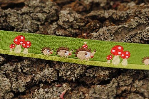 Bubulakovo / ježkovia(12mm)