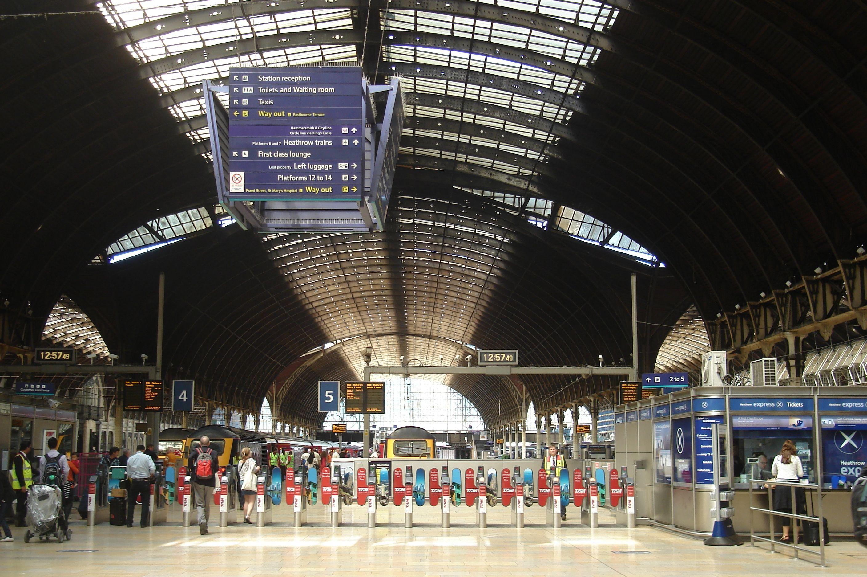403dbe5c1803ee3773d69439f975cf2c - How To Get From Kings Cross To Heathrow Terminal 5