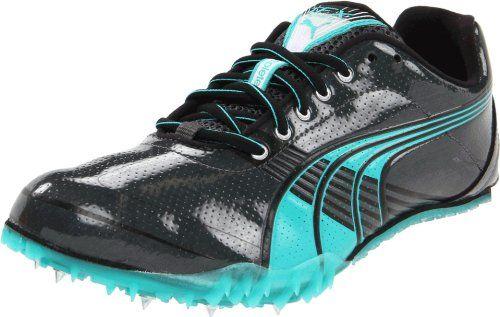 57.08- 65.00 Puma Women s Complete TFX Sprint 3 Running Shoe 862b43b6c