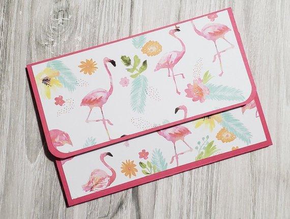 Instax Photo Album Flamingo Gifts Instax Mini Album Wallet