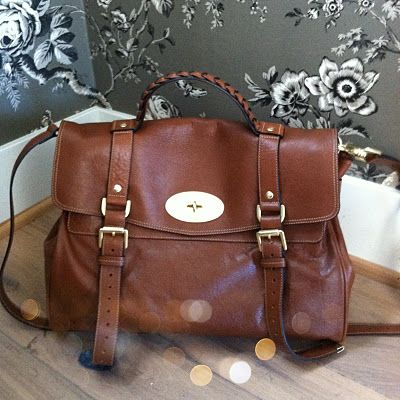 Rebecca June My Outfit Mulberry Bag Classic Bags Bags
