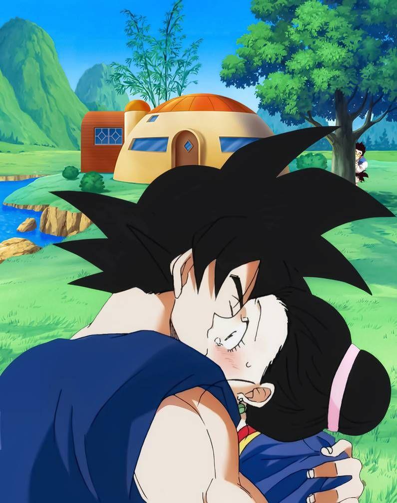 Pin By Thatguywho On Dragon Ball Anime Dragon Ball Super Dragon Ball Artwork Anime Dragon Ball