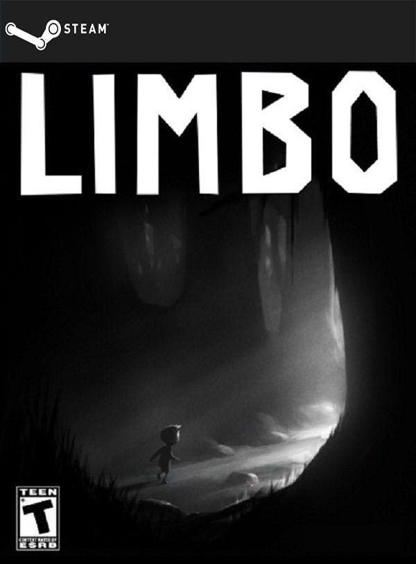 Limbo steam gift digital video game 417 fandeluxe Gallery