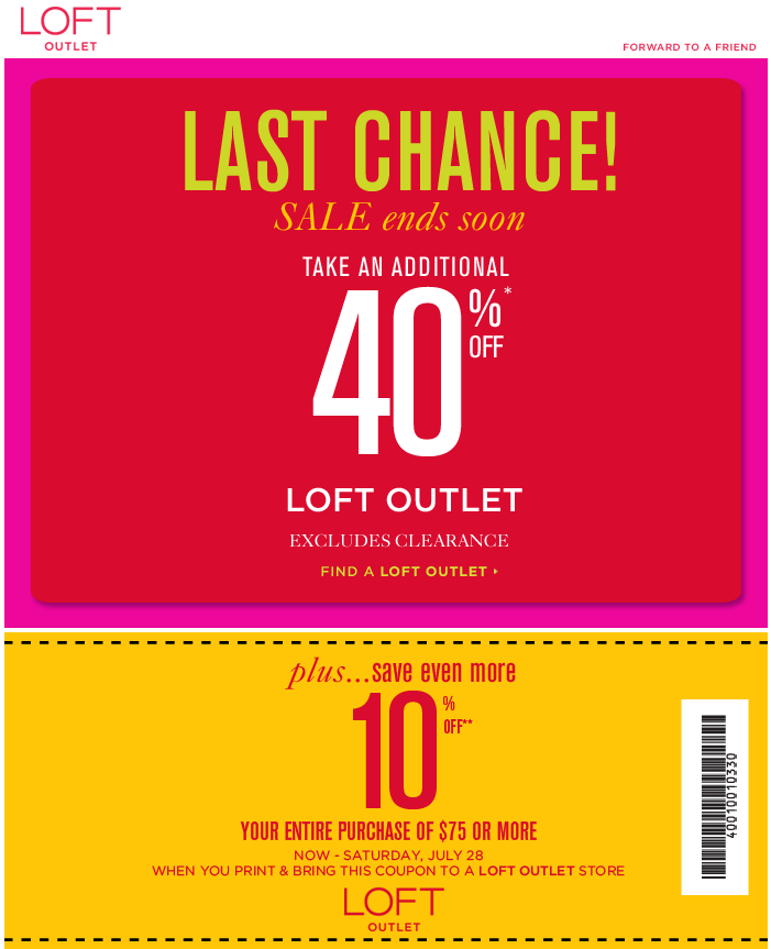 picture regarding Loft Coupon Printable referred to as coupon mailer - Yahoo Glimpse Success Yahoo Picture Seem