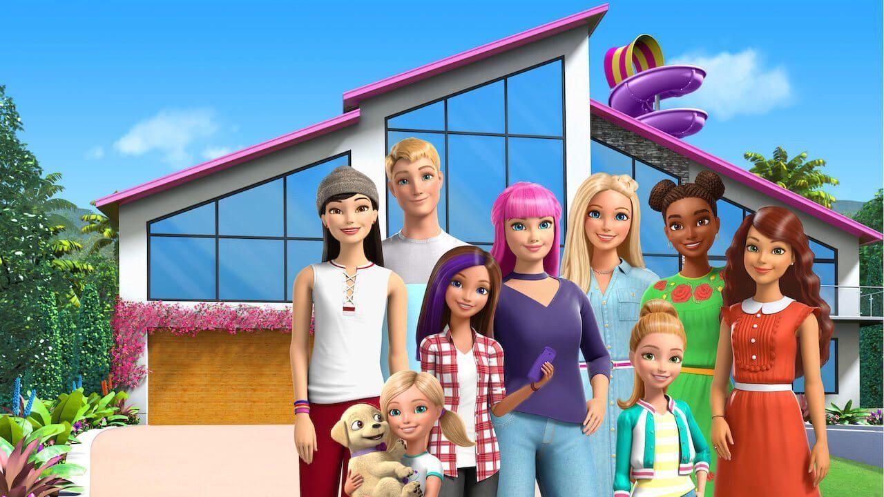 Barbie Dreamhouse Adventures Mod Apk 8 0 Vip Unlocked Download 1000 Barbie Dream Barbie Dream House Barbie Images