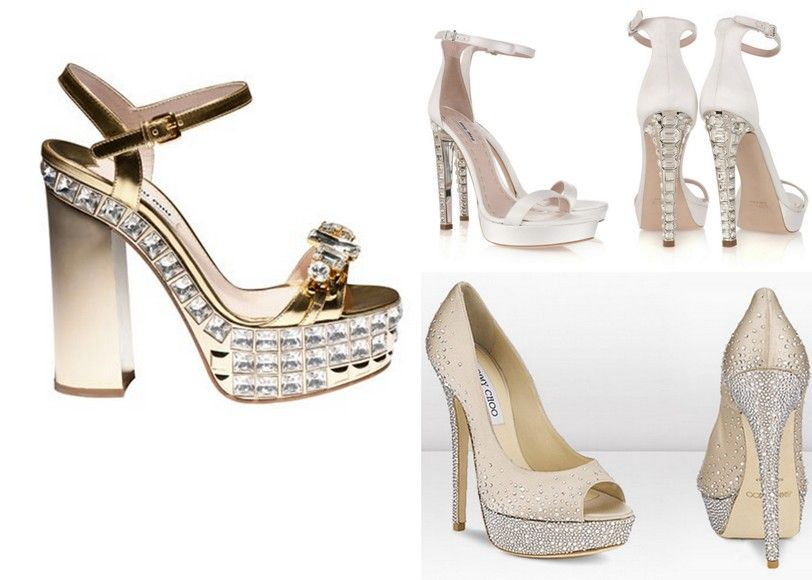 Jimmy Choo Miu Shoes