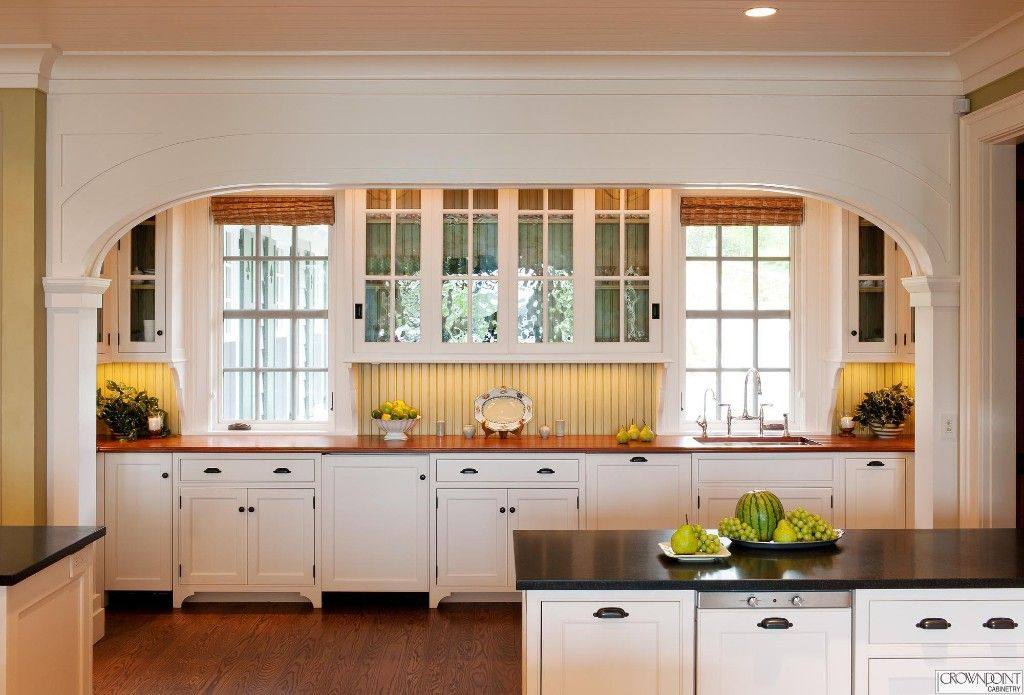 Crownpoint cabinetry