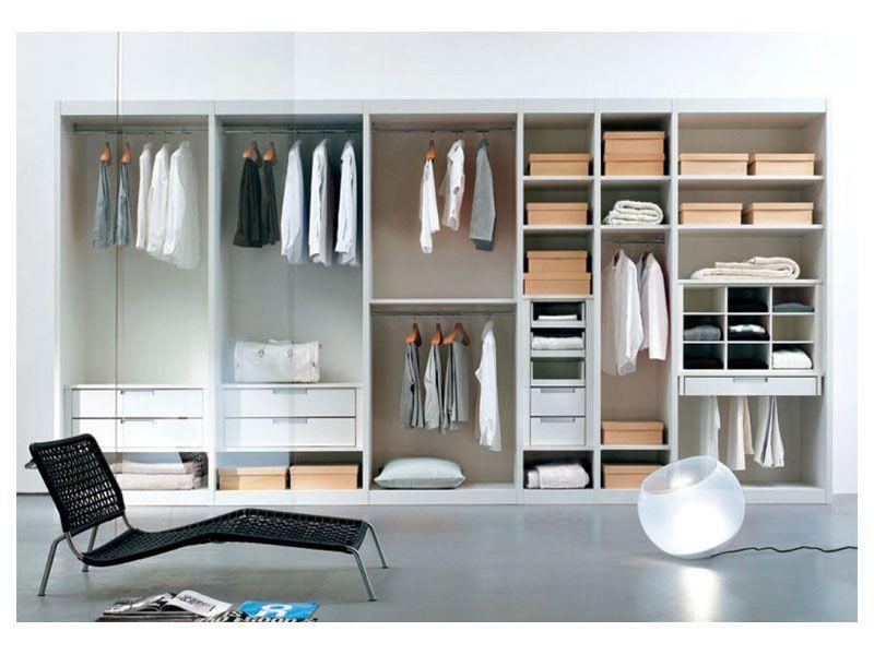 Cabina Armadio Home Decor : Home decorating trends and alerts wardrobe design bedroom