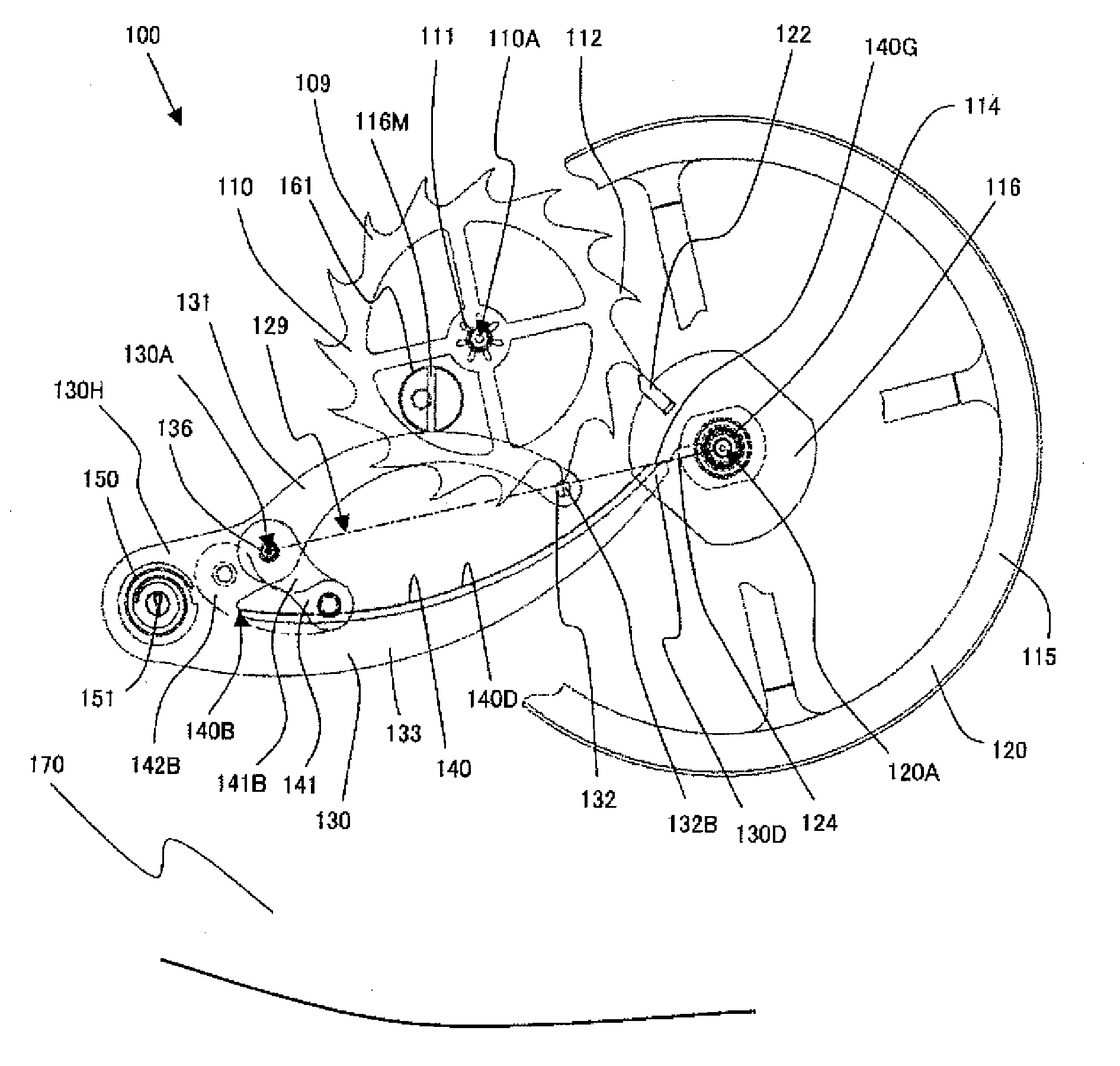 Pin by Allen Wood on Organic escapement plans patterns