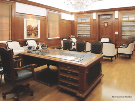 Image Result For Single Room Advocates Office Designs Chief Justice Of India Chief Justice Office Design