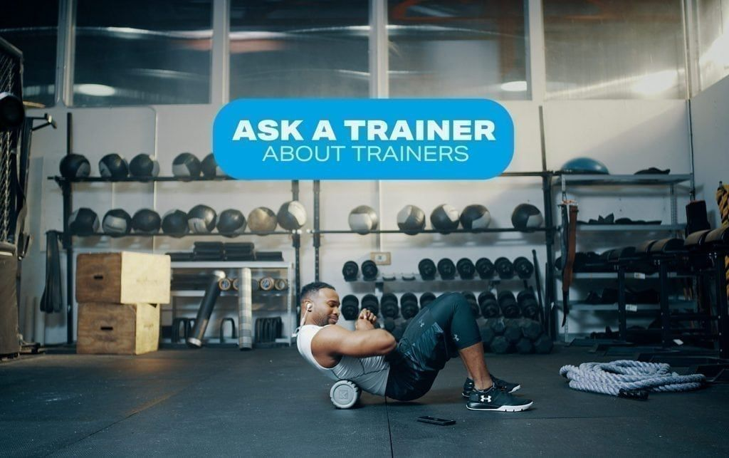8e79647959c Personal trainers exist to help you overcome challenges to finally reach  your health and fitness goals. But how do you find the perfect one just for  you
