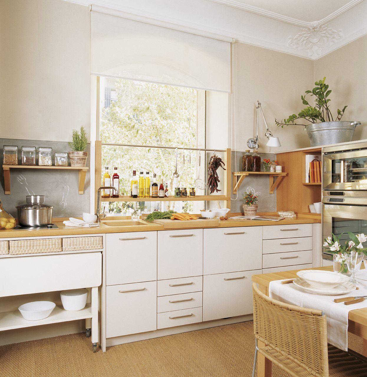 Las cocinas mas bonitas del mundo buscar con google - Las cocinas mas bonitas del mundo ...
