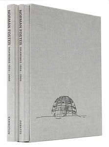 Norman-Foster-Drawings-1958-2008-IVORY-PRESS