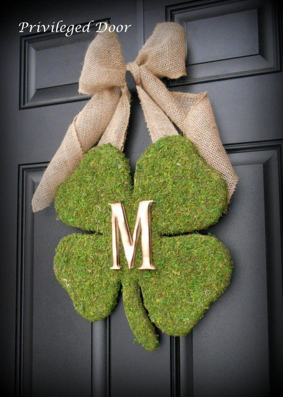 Delightful Homemade St Patricks Day Decor Ideas Saints - Best diy st patricks day decorations ideas