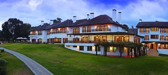Fairmont Mount Kenya Safari Club Perhaps One Of The Best Places I