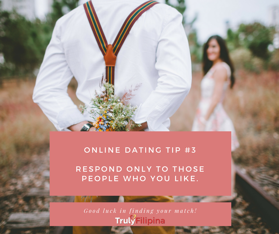 online dating how long to reply
