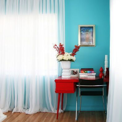 Teenage Girl Bedroom Design Turquize And Red With White Curtains Fair Curtains For Teenage Girl Bedroom 2018