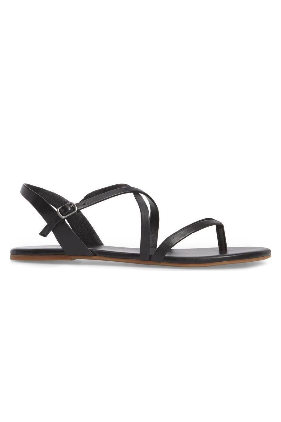 4f615ef5032d Best Flat Sandals for Summer 2018 - Most Comfortable and Stylish Slides
