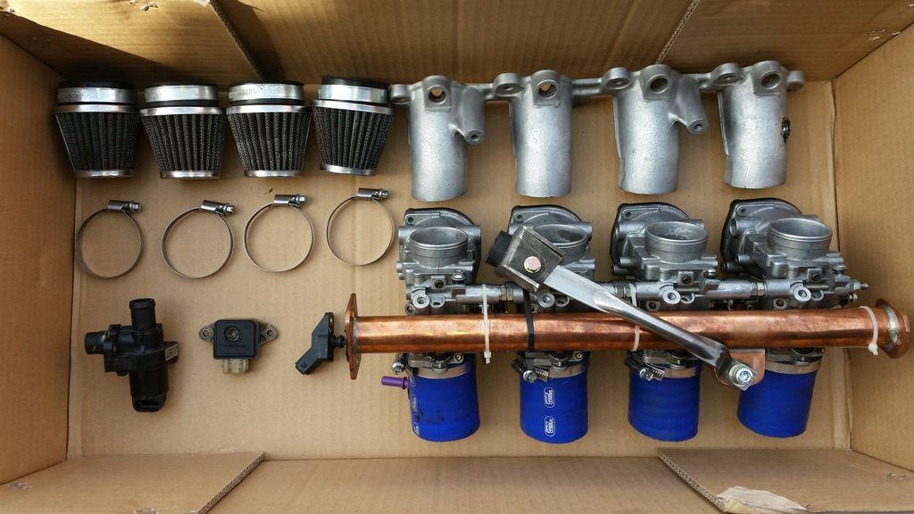 Gti6 R1 Throttle Body Kit Parts For Sale Forum Body Kit Peugeot Throttle